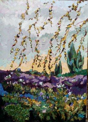 gillian-hahn-art-artist-hermanus-south-africa-oil-painting-whispering-willow