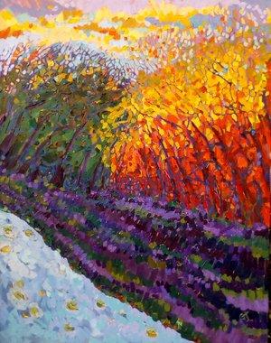 gillian-hahn-artist-art-hermanus-south-africa-oil-painting-catching-the-light
