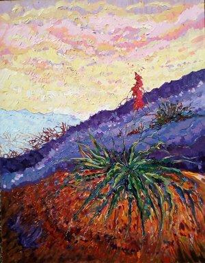 gillian-hahn-artist-art-hermanus-south-africa-oil-painting-connection